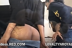 I Don&rsquo_t Wanna Fuck! I Just Want 2 Cum On Both Sisters!