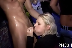 Amatuer sex party