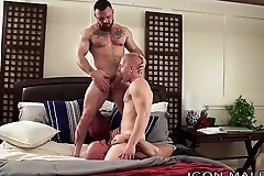 IconMale SHHH! I Hooked Up With My Step Dad &amp_ His Brother!!