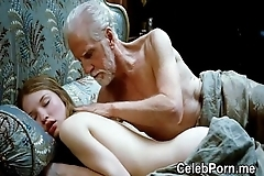Emily browning genuinely nude and undergarments scenes
