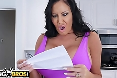 Bangbros - bloopers & outtakes accoutrement 1 of 4! featuring kelsi monroe, nicole aniston, sophia leone, increased by more!