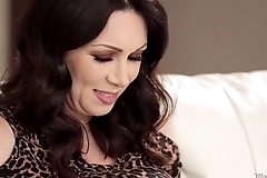 Mother-in-love rayveness plus gracie glam Hyperbolic sports jargon pulverize each other parts