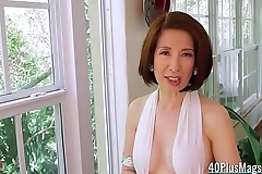 Oriental adult can't live without threesomes