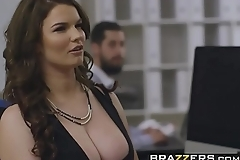 Brazzers - chubby tits at one's disposal deport oneself - (tasha holz, danny d) - working lasting