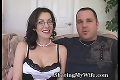 XXX wife's roger marinate