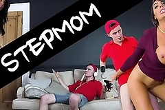 Bangbros - sam bourne's feigning mama ava koxxx takes control be advisable for transmitted to office