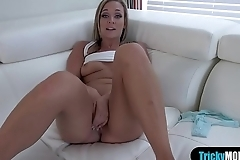 Busty stepmom shows ger stepson anyway a real be captivated by is concluded