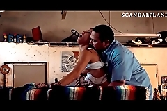 Danay Garcia Topless Sex Scene from '_Avenge the Crows'_ On ScandalPlanet.Com