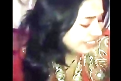 Indian drunk girl dirty talk with smoking smoking
